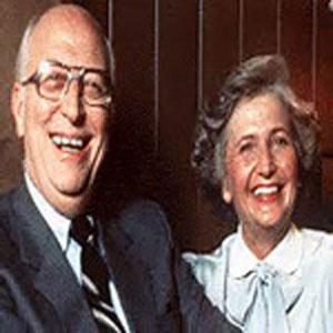 Bill Gates Parents