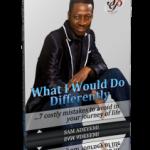 Sam Adeyemi's Free Book