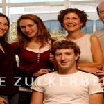 Mark Zuckeberg and Parents