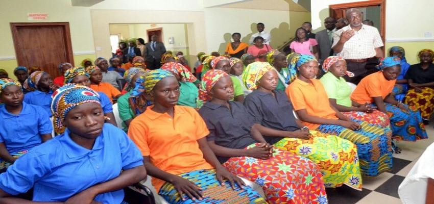 The Chibok Girls' Dilemma