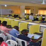 JAMB Admission Institution Cut-off Mark