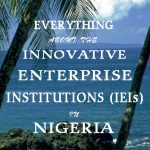 Innovative Enterprise Institutions IEIs