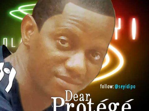 Dear protégé