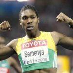 IAAF Athletes
