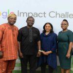 Google Impact Challenge Africa