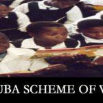 Yoruba Scheme
